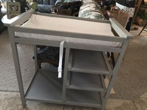 Delta Changing table for Sale in Spring Valley, CA