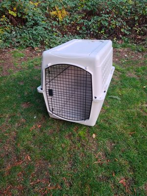 Dog crate for Sale in Marysville, WA