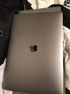 MacBook Pro (late 2018) for Sale in Lompoc, CA