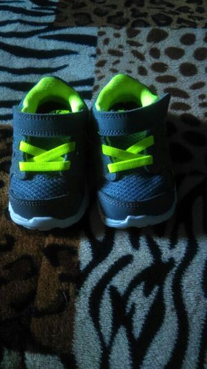 Baby Nike's size 3c for Sale in Sanger, CA