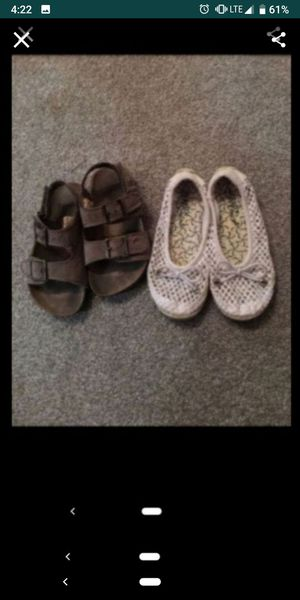 Kid shoes size 10 for Sale in Kenneth City, FL