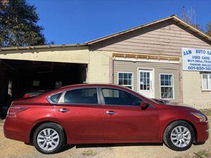 2014 Nissan Altima for Sale in Philadelphia, MS