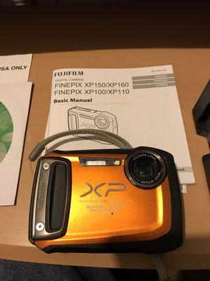 Fuji digital XP170 camera for Sale in Shelton, CT
