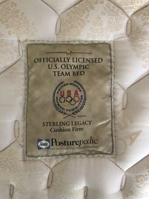 King Size Mattress for Sale in Sterling, VA