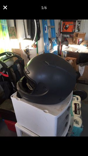 Motorcycle bike helmet car dune buggy sand rail Polaris for Sale in Alta Loma, CA
