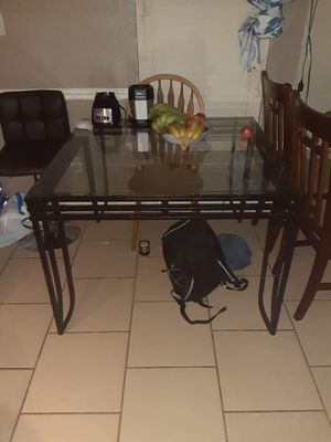 Kitchen table for Sale in Baytown, TX
