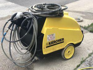 Karcher Classic HDS 801E Hot Pressure Washer for Sale in Lake Bluff, IL