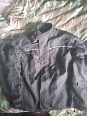 2X bilt motorcycle jacket for Sale in West Valley City, UT