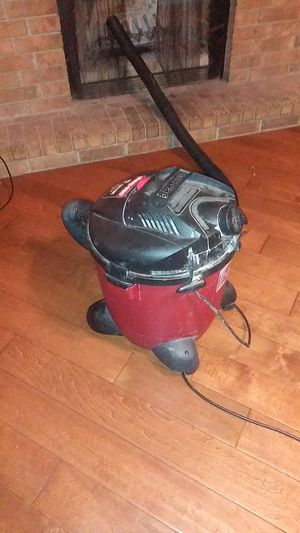 Shop vac for Sale in Fort Smith, AR