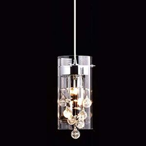 Island Crystal Pendant Lights for Sale in Jessup, MD