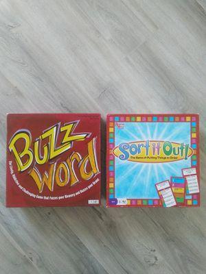 Family Board Games for Sale in Buckeye, AZ