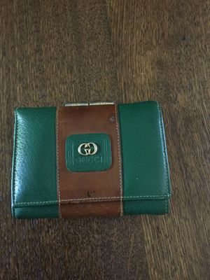 Gucci Wallet / Purse for Sale in Newberg, OR