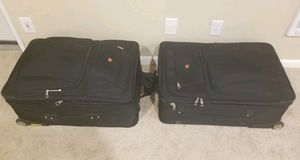 Two suitcases for Sale in Beaverton, OR