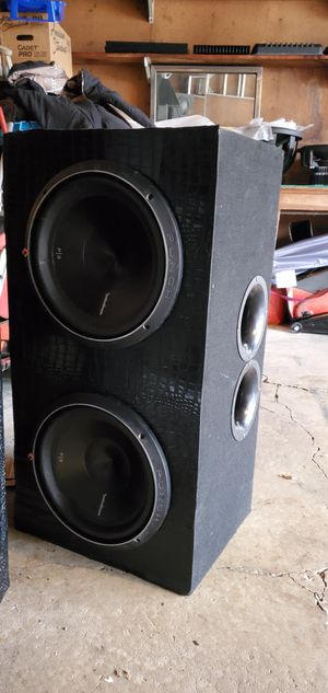 Car audiophiles for Sale in Willoughby, OH