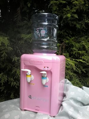 Hello kitty Water Cooler for Sale in Vancouver, WA