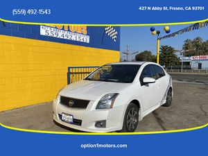 2012 Nissan Sentra for Sale in Fresno, CA