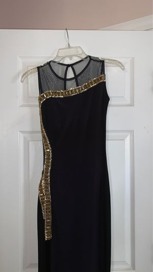 black formal dress for Sale in Brentwood, TN