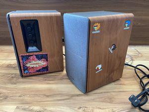 Edifier studio speakers for Sale in Land O Lakes, FL