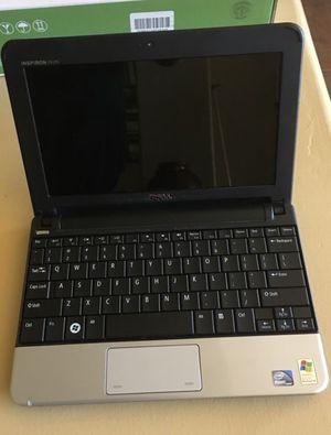 Dell Inspiron Mini 10 Inch Laptop for Sale in Tempe, AZ