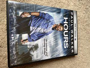 Hours featuring Paul Walker for Sale in Swatara, PA