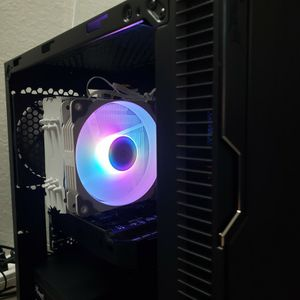 Budget RGB 9TH GEN GAMING PC for Sale in Buena Park, CA