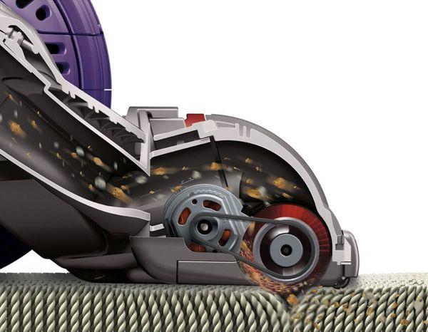 Dyson DC24 Ball All Floors Vacuum