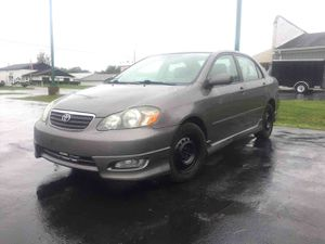 Toyota Corolla for Sale in Mount Vernon, OH