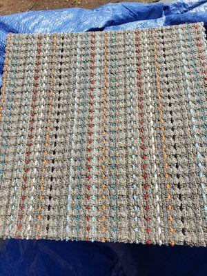 "162 pcs carpet tiles size 19""x19""- total 405 square-foot for Sale in San Jose, CA"