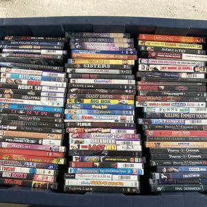 225 DVD Lot for Sale in San Fernando, CA
