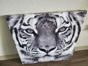 Tiger portrait for Sale in Wesley Chapel, FL