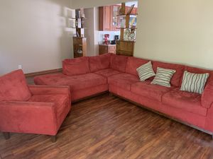 Sectional sofa for Sale in Columbus, OH