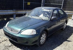 2000 Honda Civic for Sale in Baltimore, MD