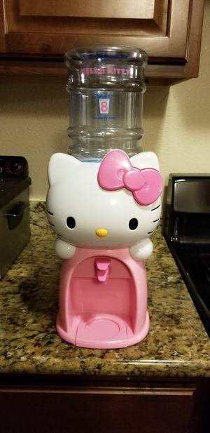 Hello kitty water dispenser for Sale in Houston, TX