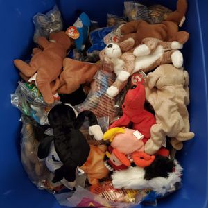 Beanie Babies for Sale in Casselberry, FL