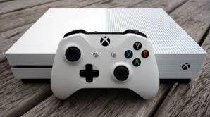Xbox 1 s 1k for Sale in Clayton, DE