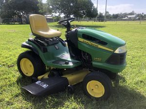 John Deere LA140 for Sale in Miami, FL