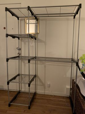 Clothes Rack for Sale in Seattle, WA