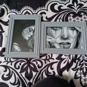 2 Chola Pictures for Sale in Long Beach, CA