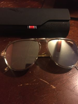 Carrera sunglasses for Sale in Gaithersburg, MD
