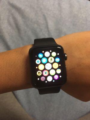 Apple Watch Series 3 42MM for Sale in Philadelphia, PA