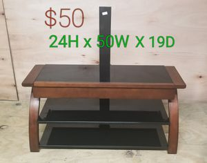 Tv stand for Sale in Morgantown, WV