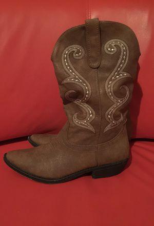 Cowboy boots (women) for Sale in Norfolk, VA