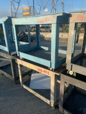 Rolling carts for Sale in South San Francisco, CA