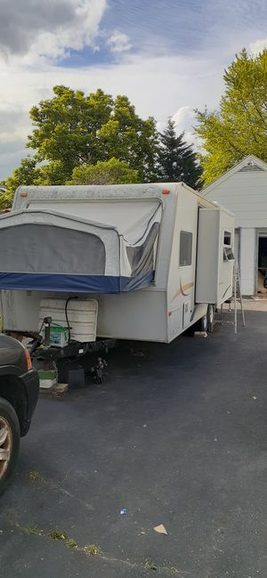 2006 jay feather by jayco for Sale in Nottingham, MD