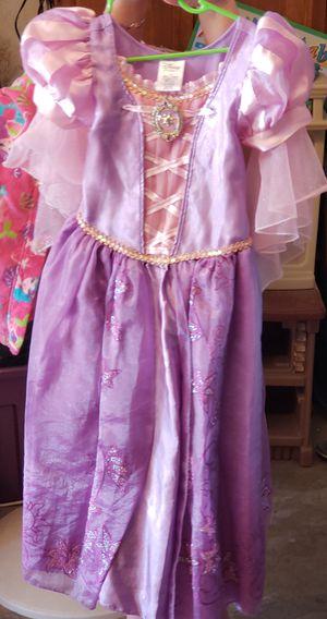 Rapunzel Dress for Sale in Phoenix, AZ
