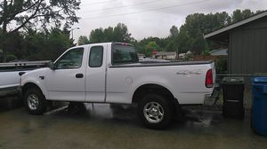 2004 Ford F150 Heritage for Sale in Kent, WA