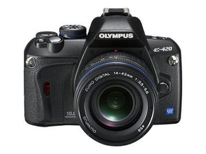 Olympus E-420 Digital Camera for Sale in Los Angeles, CA