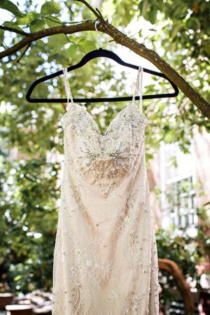 Beautiful and unique wedding dress for Sale in Kirkland, WA