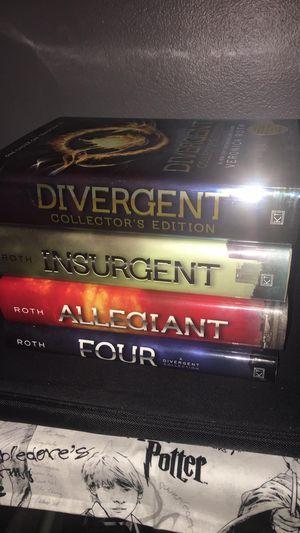 Divergent series for Sale in Denver, CO