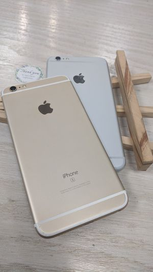 Apple iPhone 6s Plus Unlocked for All Carriers for Sale in Kent, WA